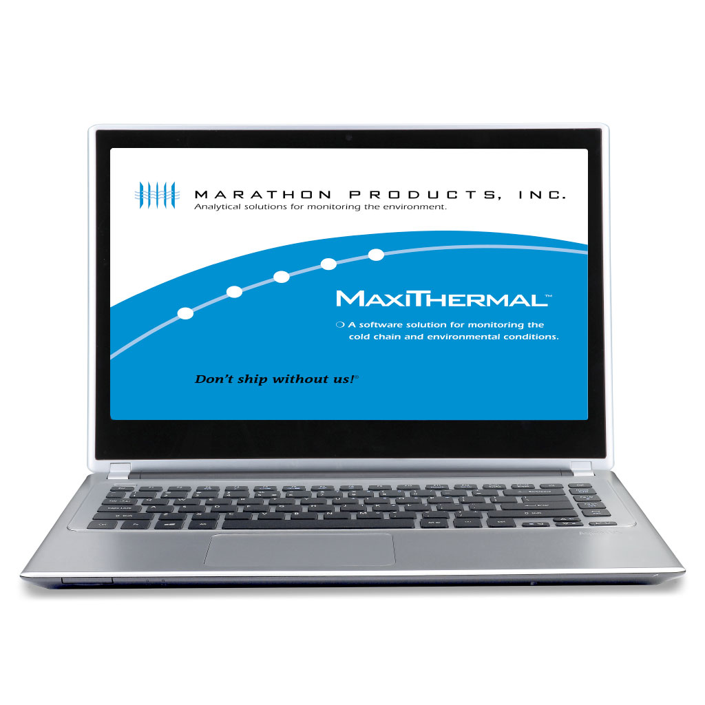 MaxiThermal Software