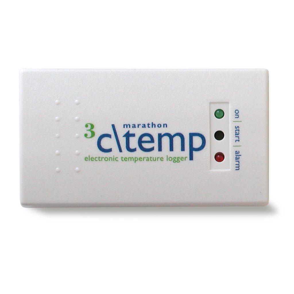 3c\temp Temperature Logger