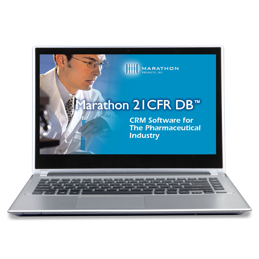 21CFR Part 11 Compliant Software