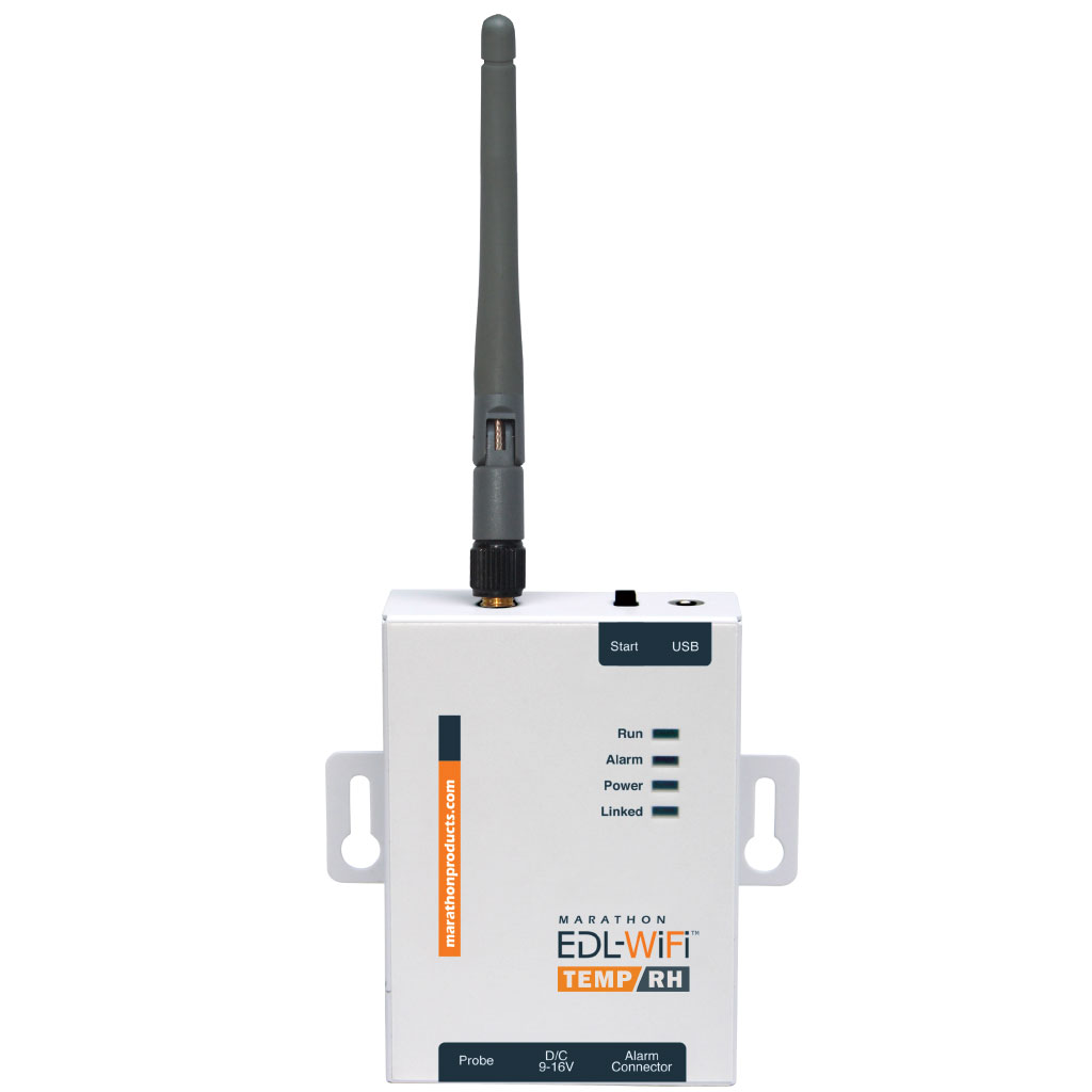 EDL-WiFi Temp/RH Data Logger