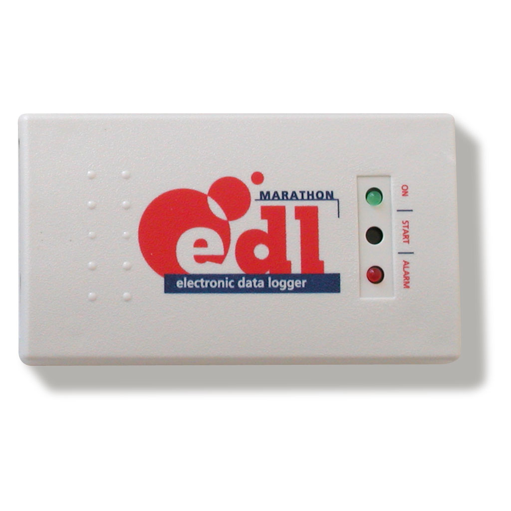 Edl Temperature Data Logger