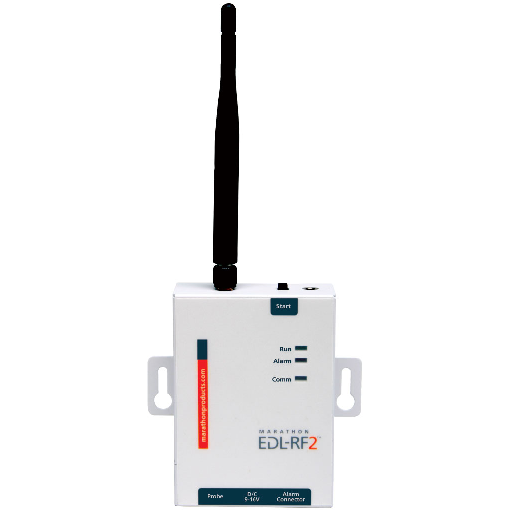 EDL-RF2 Wireless Temperature Data Logging
