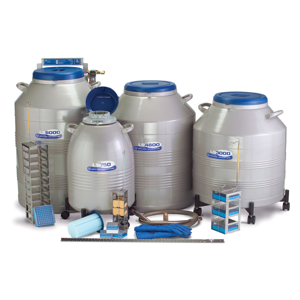 Taylor Wharton Cryogenic Storage Marathon Products Inc