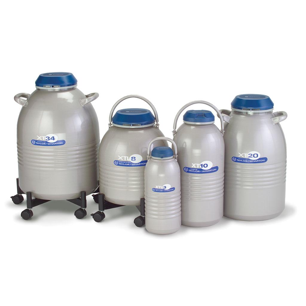 Taylor Wharton Cryogenic Storage