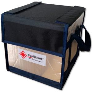CoolBoxus Validated Shipping Box